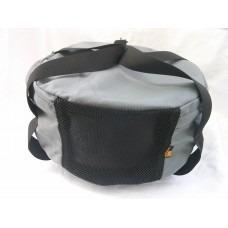 Dutch Oven Tote Bag 12 inch 6 qt.