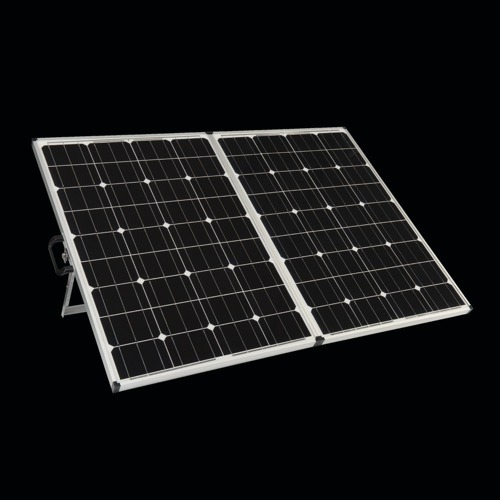 Zamp Solar 120 Watt Portable Kit