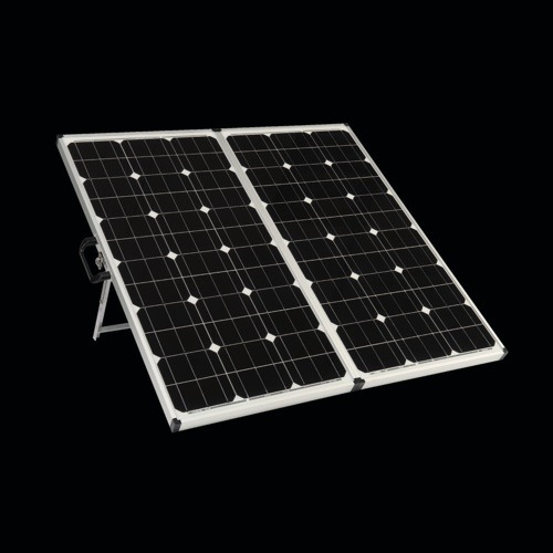 Zamp Solar 200 Watt Portable Kit