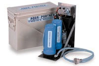 Partner Steel Aqua Partner Motorized Purification Unit in Ammo Case without Solar Panel