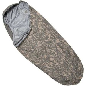 Military Surplus GI Issue Gortex Bivy Sleeping Bag Cover ACU