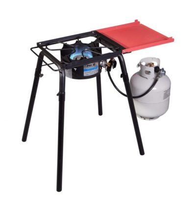 Camp Chef Pro 30 Deluxe One Burner Stove SB30D