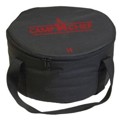 Camp Chef Dutch Oven Carry Bag 14″