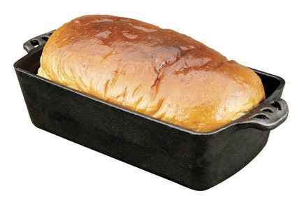 Camp Chef Cast Iron Bread Pan CIBP9