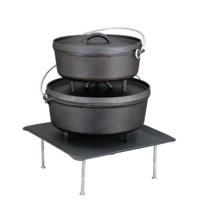 Camp Chef 14″ Dutch Oven Stand