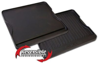 Camp Chef 16 inch Reversible Grill or Griddle  CGG16B