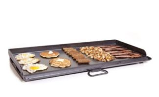 Camp Chef 14″ Professional Flat Top Griddle SG60