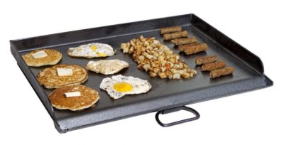 Camp Chef 16 Quot Professional Flat Top Griddle Sg90 A Happy