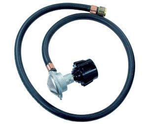 Camp Chef 3′ Regulator & Hose HRL