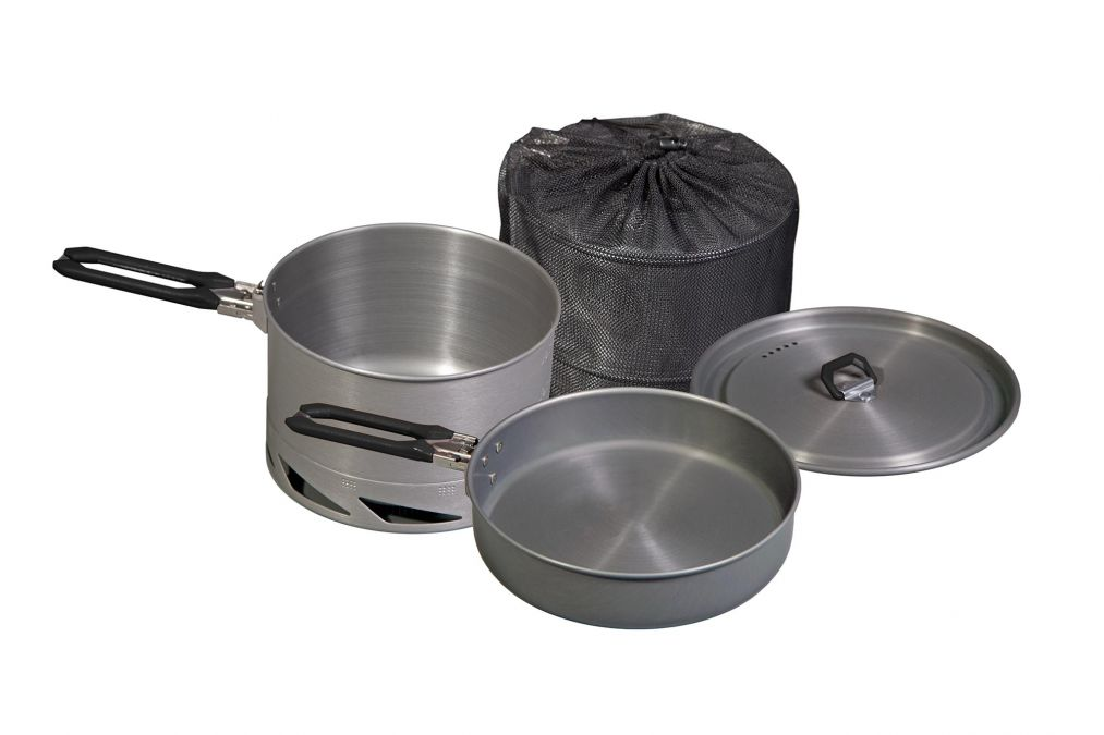 Camp Chef Mountain Series 4 Piece Cook Set MSP5