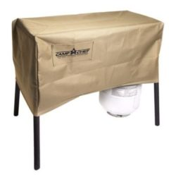 Camp Chef 14″ Patio Cover for Two Burner Stoves PC32