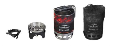 Camp Chef Stryker 100 Isobutane Stove Ms100 A Happy Camper