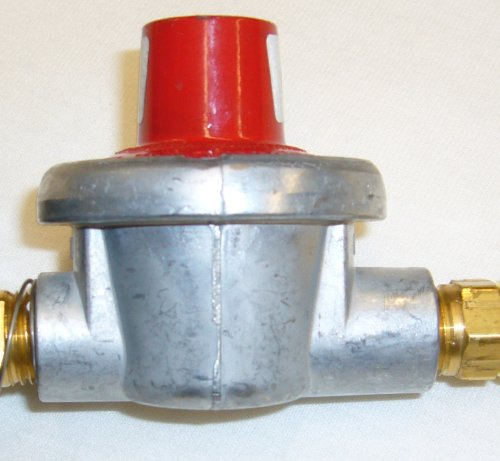 Partner Steel Cook Partner Hose Regulator for 2, 4 & 6 Burner Stoves