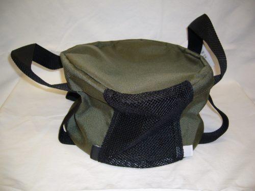 Dutch Oven Tote Bag 14″ Deep 10 qt.