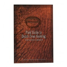 IDOS Field Guide to Dutch Oven Cooking