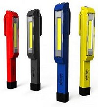 NEBO Larry LED Work Light with Magnetic Clip 170 Lumens