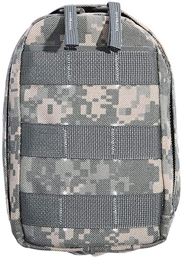 Military Leaders Pouch ACU