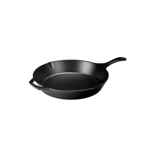 Lodge 12″ Cast Iron Skillet