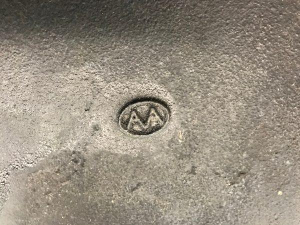 Maca Bottom Logo