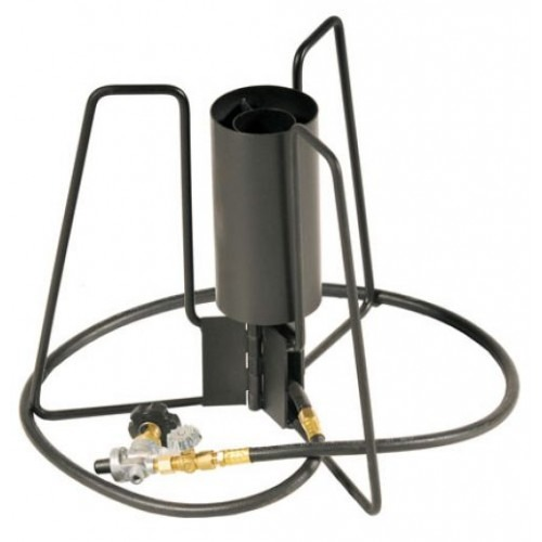 Partner Steel Blaster Propane Stove with Hose & Regulator