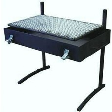 Partner Steel Large 30″ Fire Pan