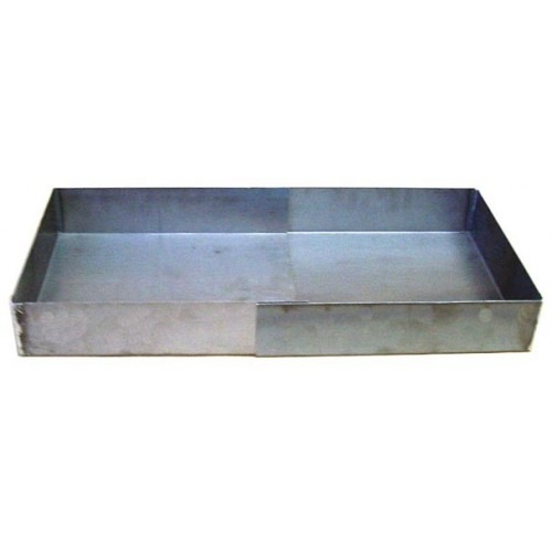 Partner Steel 15″ Mini Fire Pan