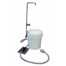 Partner Steel Wishy Washy Hand Washer Tall