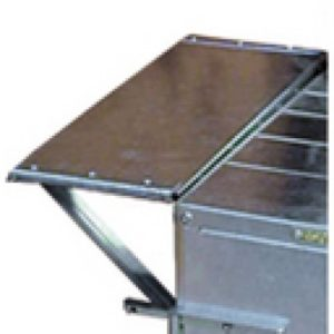 riley stove warming shelf