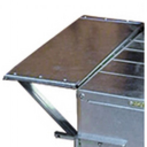 Riley Stove Warming Shelf Extra Large