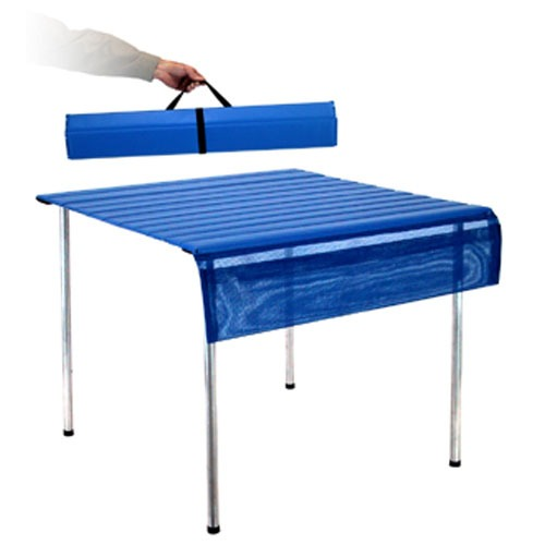 Camp Time Roll A Table Camping Table 32″