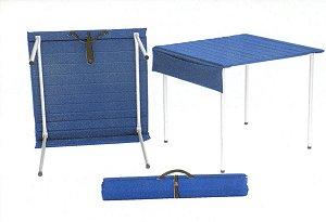 Camp Time Roll A Table Camping 32