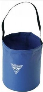 Seattle Sports Outfitter Camp Bucket 10.5″