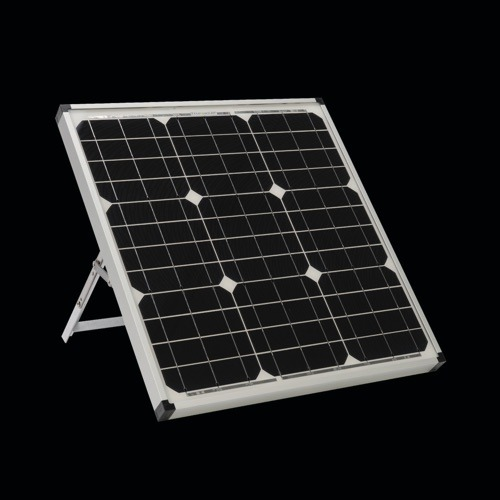 Zamp Solar 40 Watt Portable Kit A Happy Camper