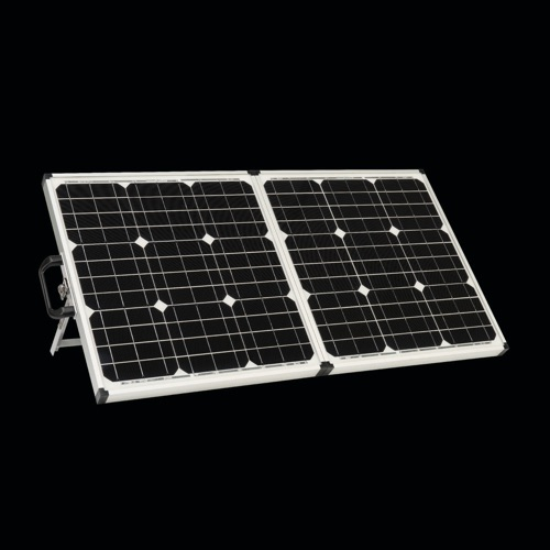 Zamp Solar 80 Watt Portable Solar Kit