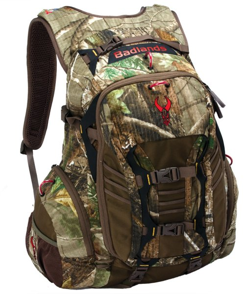 Badlands Stealth Day Pack APX 1750 cu. in.
