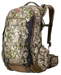 Badlands Diablo Backpack Approach Camo