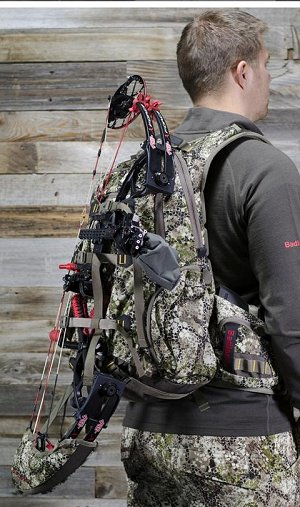 Badlands Super Day Pack Approach Camo A Happy Camper
