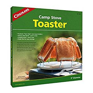 Coghlan's Camp Stove Toaster 4 Pieces