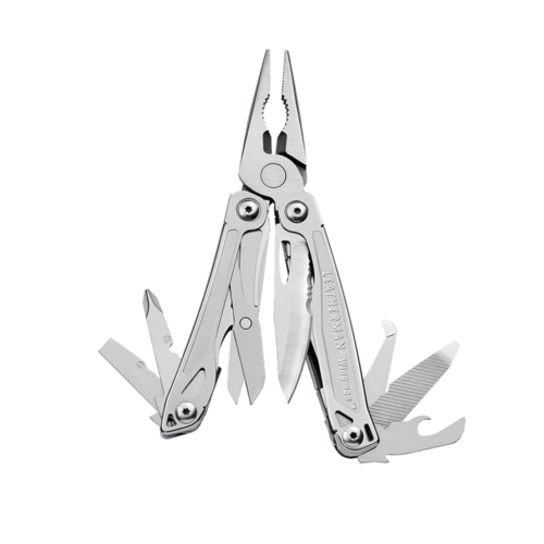 Leatherman Wingman 14 in One Multi Tool 831426
