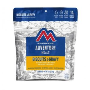 Mountain House Biscuits and Gravy
