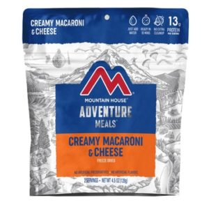 Mountain House Cresmy Macaroni & Cheese