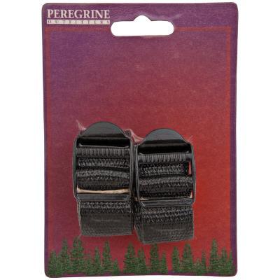 Peregrine Nylon Strap Tens Lock 36 inch 2PK