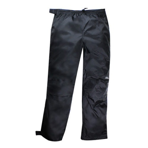 Red Ledge Thunderlight Full Zip Rain Pant Large