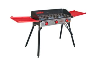 Camp Chef 16″ Pro 90X Deluxe 3 Burner Stove