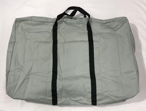 "Partner Steel Cook Partner 26"" Tote Bag"