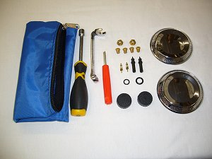 Partner Steel Cook Partner Stove Repair Kit