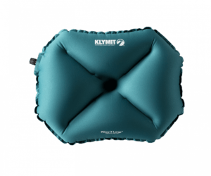 Klymit Extra Large Camping Pillow 17″