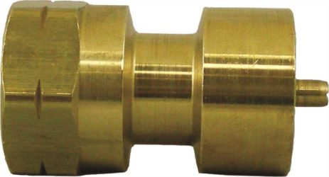 Propane Reserve Cylinder Adapter