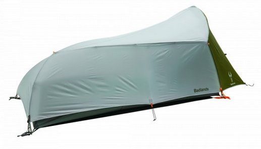 Badlands Artemis 2 Mant Tent with Rainfly