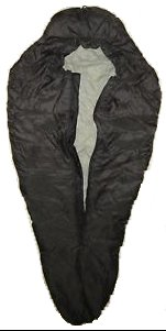 Gi Extream Cold Sleeping Bag